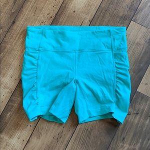 Lululemon athletica shorts sz 10